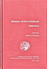Money of Pre-Federal America