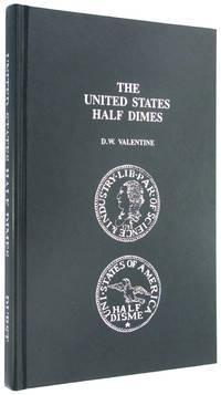 The United States Half Dimes.