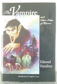 The Vampire Master and Others Tales of Horror