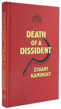Death of a Dissident  (The Best Mysteries of All Time)