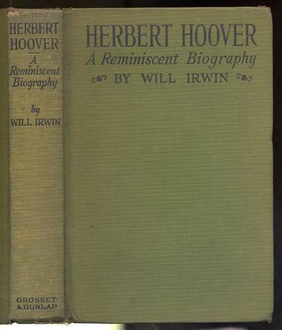 New York: Grosset & Dunlap, 1928. Hardcover. Very Good. Third printing. Very good with bumped corner...