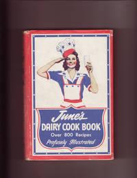 June's Dairy Cook Book