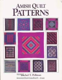 image of Amish Quilt Patterns