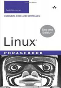 image of Linux Phrasebook (2nd Edition) (Developer's Library)