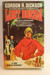 image of Lost Dorsai - over 50 Illustrations Please See MY Photo of Cover -- it May  Differ