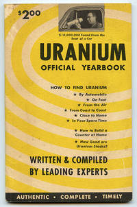 Uranium Official Yearbook of the New Science Press