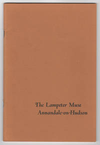 The Lampeter Muse, Volume 4, Number ? (1969)