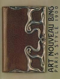 ART NOUVEAU BING  Paris style 1900