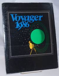 image of Voyager 1986 [booklet and packet]