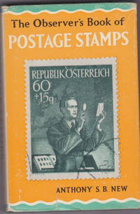 The Observer's Book of Postage Stamps
