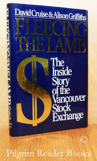 image of Fleecing the Lamb, The Inside Story of the Vancouver Stock Exchange.