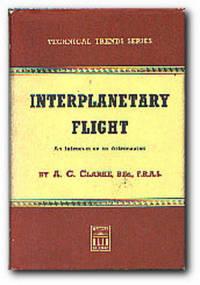image of Interplanetary Flight An Introduction to Astronautics
