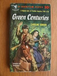 Green Centuries # F1130