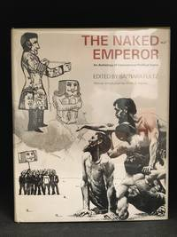 image of The Naked Emperor; An Anthology of International Political Satire