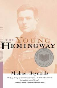 image of The Young Hemingway