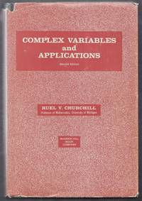 Complex Variables and Applications. Second Edition