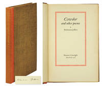 Cawdor and Other Poems.