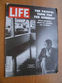 image of Life Magazine August 1, 1969 Vol. 67, No. 5