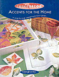 Accents for the Home