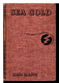 SEA GOLD: A Rick Brant Science-Adventure Story, #3 in series.
