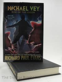 image of Michael Vey: Rise of the Elgen (Book 2)
