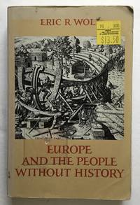 Europe and the People Without History.