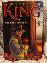 The Dark Tower (The Dark Tower, Book 7) by Stephen King - First Trade Edition - September 21, 2004 - from Reds Eclectic Diaries and Biblio.com