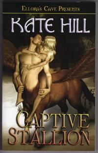 image of Horsemen - Captive Stallion