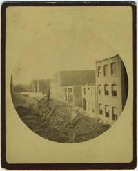 image of Payne Building, Commerce Street, Knoxville, TN, Kodak cabinet card