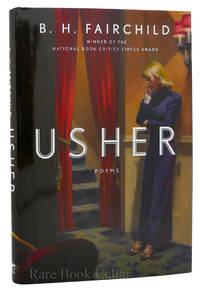 image of USHER