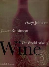 image of The World Atlas of Wine
