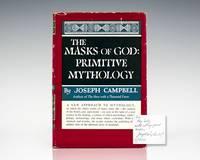 image of The Masks of God: Primitive Mythology.
