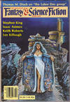image of The Magazine of Fantasy & Science Fiction, February 1981 (Vol 60, No 2)