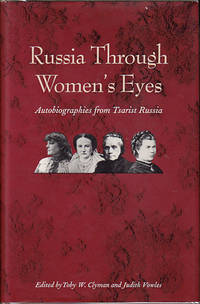 image of Russia Through Women's Eyes - Autobiographies from Tsarist Russia