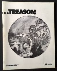Treason (Vol. 1, No. 1)