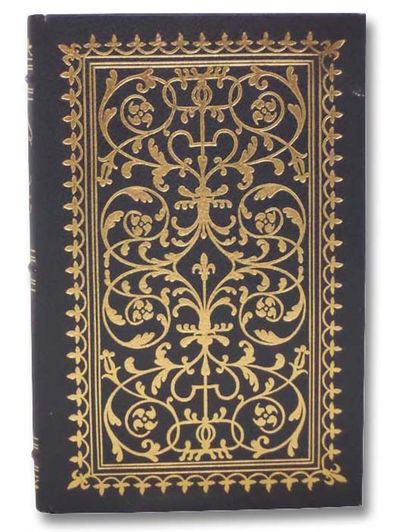 The Easton Press, 1977. Reissue. Full-Leather. Very Good/No Jacket. Sauvage, Sylvain. Blank publishe...