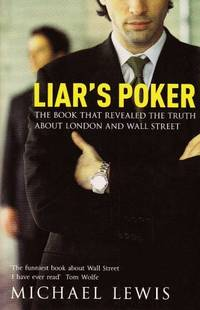 image of Liar's Poker: From the author of the Big Short (Hodder Great Reads)