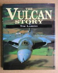 image of The Vulcan Story.