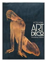 Art Deco by  Victor Arwas - Paperback - from World of Books Ltd and Biblio.co.uk