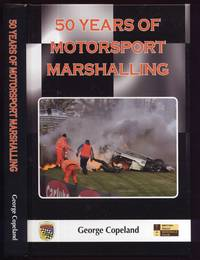 50 Years of Motorsport Marshalling
