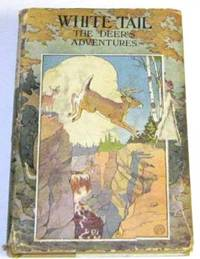 image of White Tails the Deer's Adventures