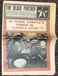 The Black Panther Intercommunal News Service, vol. VII, no. 24, Saturday, February 5, 1972