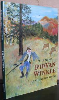 image of Rip Van Winkle {Signed}