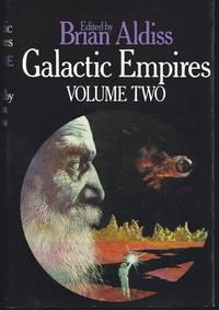 Galactic Empires: Volume Ii