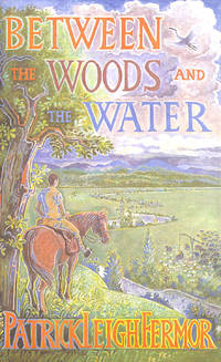 image of Between the Woods and the Water