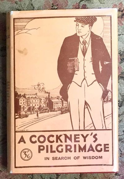 London: Watts & Co, 1927. Hardcover. Very Good in Very Good Dust Jacket. Hardcover. First Edition. R...