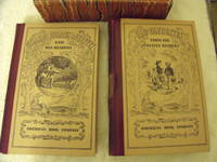 image of William Holmes McGuffey and His Readers & Old Favorites from the McGuffey Readers 1836-1936 2 Volumes in Slipcase