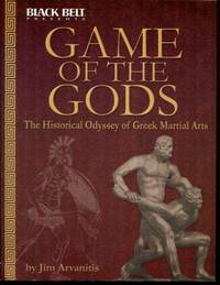 Game of the Gods: The Historical Odyssey of Greek Martial Arts