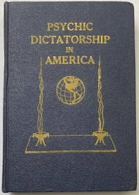 image of Psychic Dictatorship in America