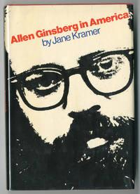 ALLEN GINSBERG IN AMERICA